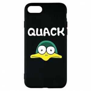Etui na iPhone 7 Quack