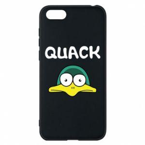 Etui na Huawei Y5 2018 Quack