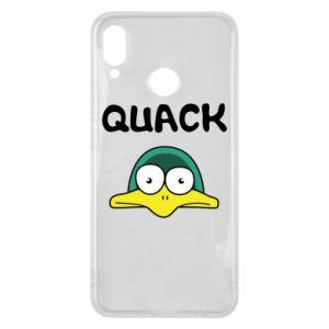 Etui na Huawei P Smart Plus Quack