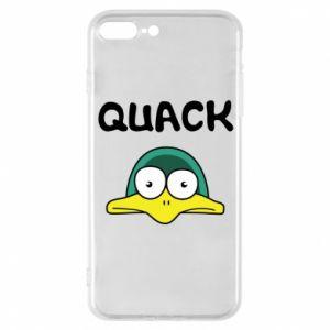 Etui do iPhone 7 Plus Quack