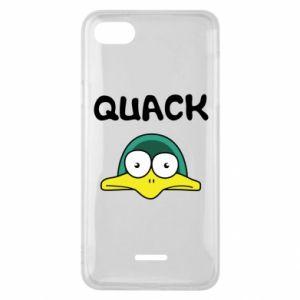 Etui na Xiaomi Redmi 6A Quack