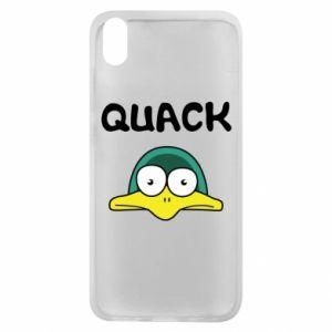 Etui na Xiaomi Redmi 7A Quack