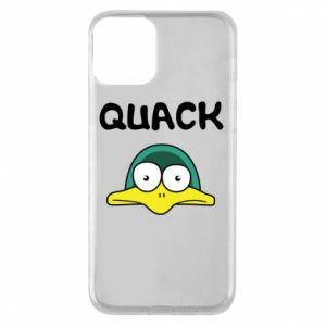Etui na iPhone 11 Quack