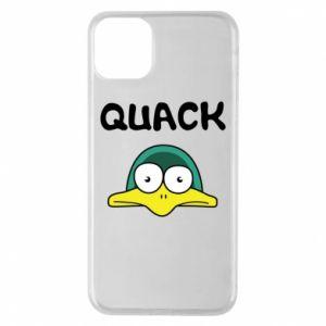Etui na iPhone 11 Pro Max Quack