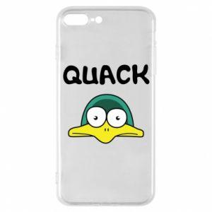 Etui na iPhone 8 Plus Quack