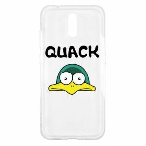 Etui na Nokia 2.3 Quack