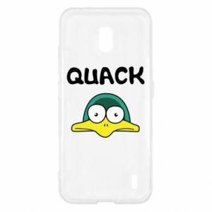 Etui na Nokia 2.2 Quack