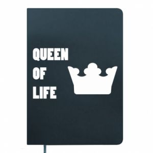 Notes Queen of life