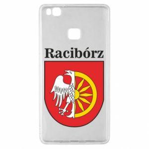 Huawei P9 Lite Case Raciborz, emblem