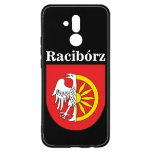 Huawei Mate 20Lite Case Raciborz, emblem