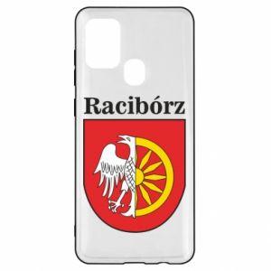 Samsung A21s Case Raciborz, emblem