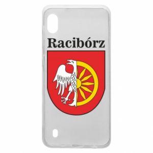 Samsung A10 Case Raciborz, emblem