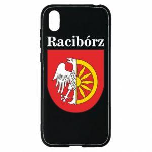 Huawei Y5 2019 Case Raciborz, emblem