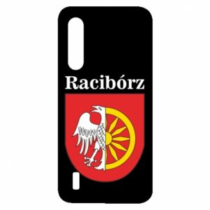 Xiaomi Mi9 Lite Case Raciborz, emblem