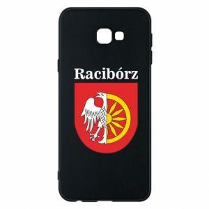 Phone case for Samsung J4 Plus 2018 Raciborz, emblem