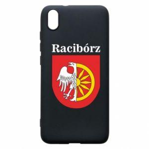 Phone case for Xiaomi Redmi 7A Raciborz, emblem