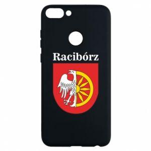 Phone case for Huawei P Smart Raciborz, emblem