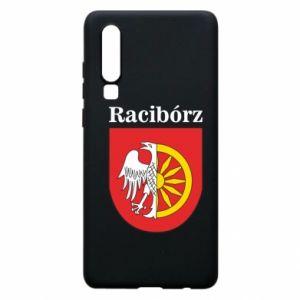 Phone case for Huawei P30 Raciborz, emblem