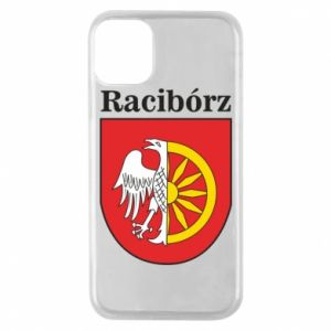 iPhone 11 Pro Case Raciborz, emblem