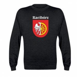 Kid's sweatshirt Raciborz, emblem