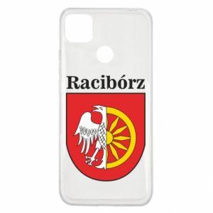 Xiaomi Redmi 9c Case Raciborz, emblem