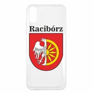 Xiaomi Redmi 9a Case Raciborz, emblem