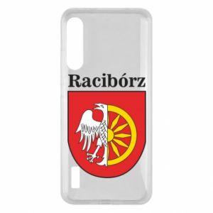 Xiaomi Mi A3 Case Raciborz, emblem