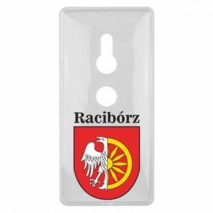 Sony Xperia XZ2 Case Raciborz, emblem