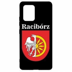 Samsung S10 Lite Case Raciborz, emblem