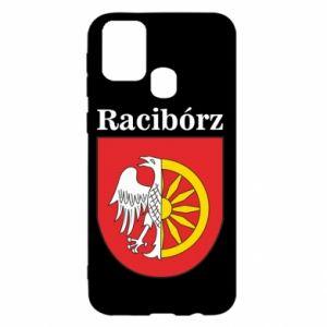 Samsung M31 Case Raciborz, emblem