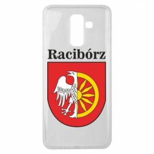 Samsung J8 2018 Case Raciborz, emblem