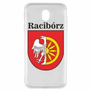 Samsung J7 2017 Case Raciborz, emblem