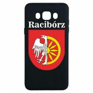 Samsung J7 2016 Case Raciborz, emblem