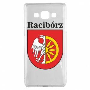 Samsung A5 2015 Case Raciborz, emblem