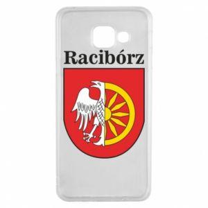 Samsung A3 2016 Case Raciborz, emblem