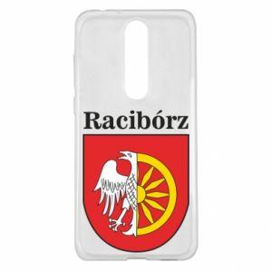 Nokia 5.1 Plus Case Raciborz, emblem