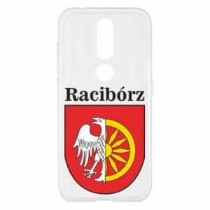 Nokia 4.2 Case Raciborz, emblem
