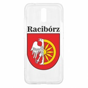 Nokia 2.3 Case Raciborz, emblem
