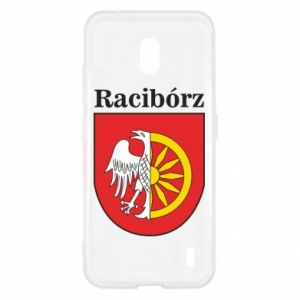 Nokia 2.2 Case Raciborz, emblem