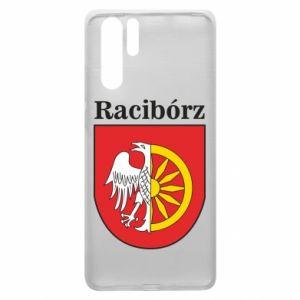 Huawei P30 Pro Case Raciborz, emblem
