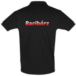 Koszulka Polo Racibórz
