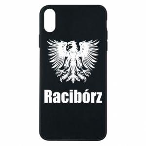 Etui na iPhone Xs Max Racibórz