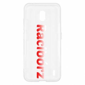 Etui na Nokia 2.2 Racibórz