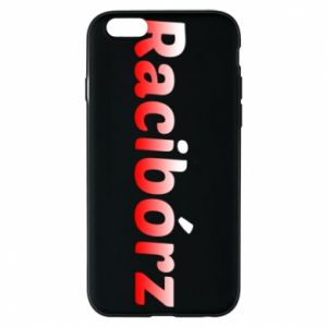 Etui na iPhone 6/6S Racibórz