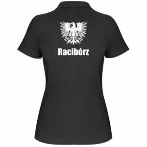 Koszulka polo damska Racibórz