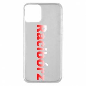 iPhone 11 Case Raciborz