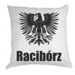Poduszka Racibórz