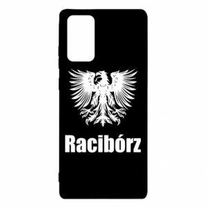 Samsung Note 20 Case Raciborz