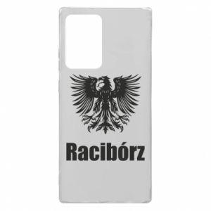 Samsung Note 20 Ultra Case Raciborz