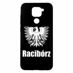 Xiaomi Redmi Note 9 / Redmi 10X case % print% Raciborz